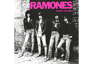 Ramones - Rocket To Russia (CD)