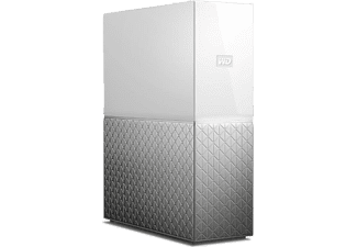WD My Cloud Home 6TB Emea