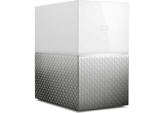 WD My Cloud Home Duo 12TB Emea