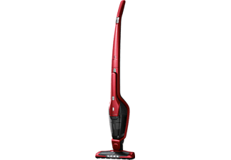 ELECTROLUX EER7ANIMAL Ergorapido Power Edition 2-i-1 Skaftdammsugare - Röd