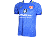LOTTO FSV Mainz 05 Trikot, Blau