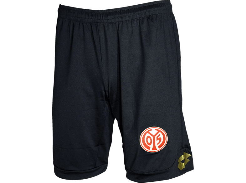LOTTO FSV Mainz 05 Short, Schwarz