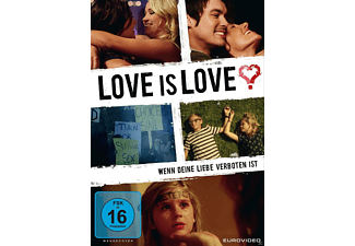 Love is Love? - (DVD)