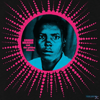 Hamad Kalkaba And The Golden Sounds - Hamad Kalkaba And The Golden Sounds [Vinyl]