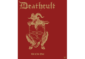 Deathcult - Cult Of The Goat - (CD)