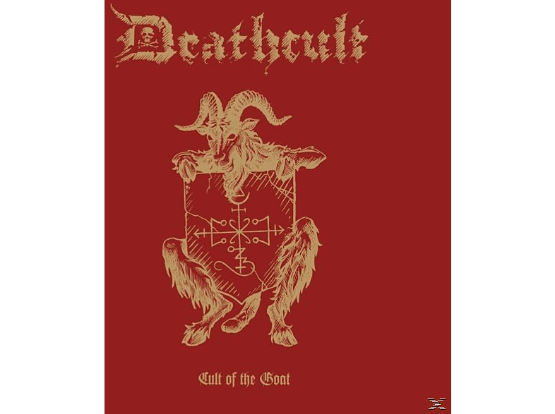 Deathcult - Cult Of The Goat (Vinyl) [Vinyl]