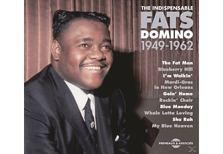 Fats Domino - The Indispensable 1949-1962 - (CD)