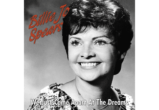 Billie Jo Spears - We Just Came Apart At The Dreams - (CD)