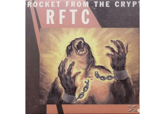 Rocket From The Crypt - Rftc [Vinyl LP] - (Vinyl)