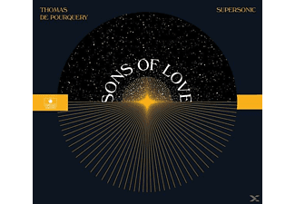 Thomas De Pourquery Supersonic - Sons Of Love - (Vinyl)