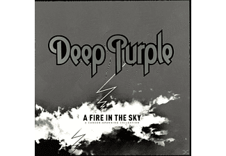 Deep Purple - A Fire in the Sky - (Vinyl)