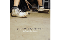 Jesus And His Judgemental Father - It Might Get Better [CD]