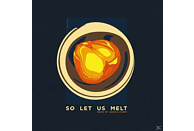 Jessica Curry - So Let Us Melt: Official Soundtrack [CD]