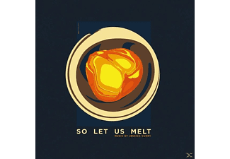 Jessica Curry - So Let Us Melt: Official Soundtrack (Coloured) - (Vinyl)