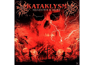 Kataklysm - Shadows & Dust - (Vinyl)