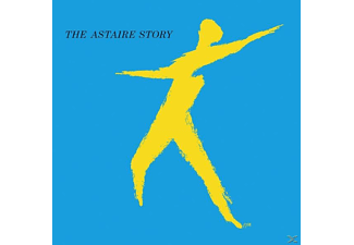 Fred Astaire, Oscar Peterson - The Astaire Story - (CD)