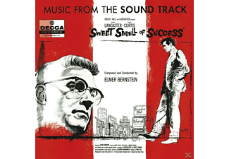 BERNSTEIN,ELMER/HAMILTON,CHICO/ORIG - Sweet Smell Of Success - (CD)