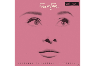 Kay Thompson, Audrey Hepburn, Fred Astaire - Funny Face (Expanded Edt.) [CD]