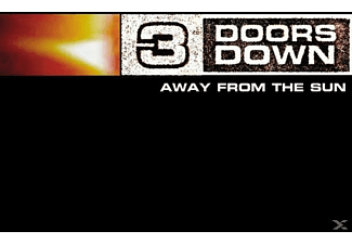 3 Doors Down - Away From The Sun (15th Annviersary,2LP) [Vinyl]