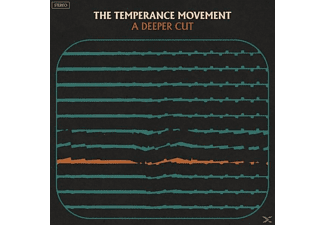 The Temperance Movement - A Deeper Cut - (CD)
