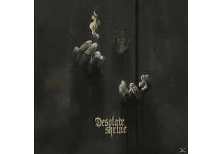 Desolate Shrine - Deliverance From The Godless Void (2LP) - (Vinyl)