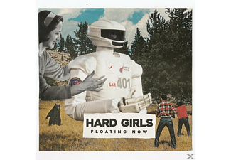 Hard Girls - Floating Now - (Vinyl)