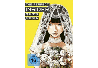 The Perfect Insider - Komplettbox - (DVD)