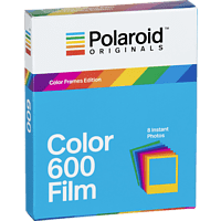 POLAROID ORIGINALS Color Frames Film