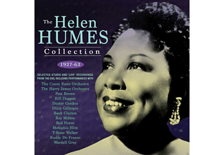 Helen Humes - The Helen Humes Collection 1927-62 - (CD)