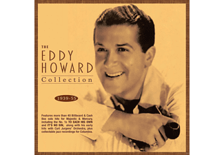 Eddy Howard - The Eddy Howard Collection 1939-55 - (CD)