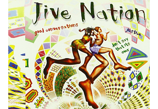 Jive Nation - Good Conversations - (CD)