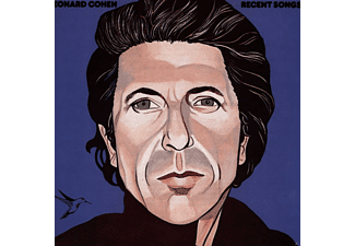 Leonard Cohen - Recent Songs - (Vinyl)