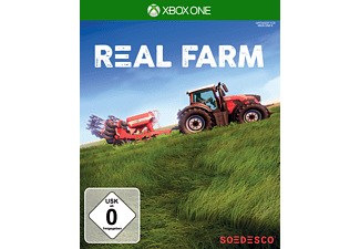 Real Farm: Bauernhof Simulator - Xbox One