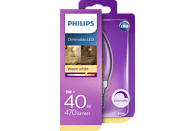 PHILIPS 71000500 LED Leuchtmittel E14 Warmweiß 5 Watt 470 Lumen