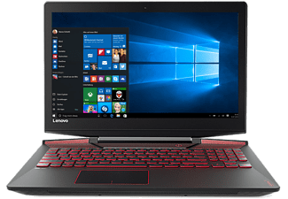 LENOVO Gaming Notebook Legion Y720-15IKB (80VR00A8GE)