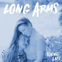 Long Arms - Young Life [CD]