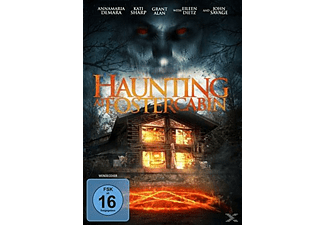 HAUNTING AT FOSTER CABIN - (DVD)