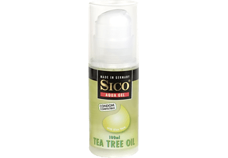SICO Tea Tree Oil 100ml Gleitgel