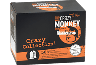 THE CRAZY MONKEY Condoms Crazy Collection 50er Kondom