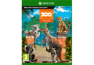 Zoo Tycoon: Ultimate Animal Collection | Xbox One