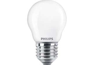 PHILIPS 70633600 LED LEuchtmittel E27 Warmweiß 4.3 kW 470 Lumen