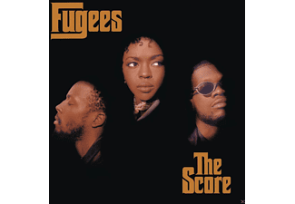 Fugees - The Score - (Vinyl)