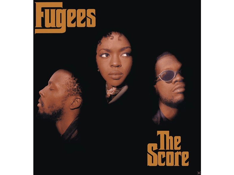 The Fugees - The Score [Vinyl]