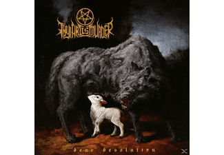 Thy Art Is Murder - Dear Desolation [CD]