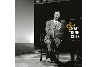 Nat King Cole - The Swinging Side of Nat King Cole - (Vinyl)