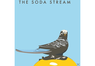 Soda Stream - The Soda Stream - (CD)