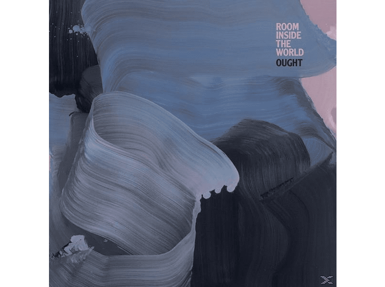 Ought - Room Inside The World [LP + Download]