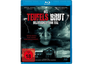 Des Teufels Brut - Deliverance from Evil - (Blu-ray)