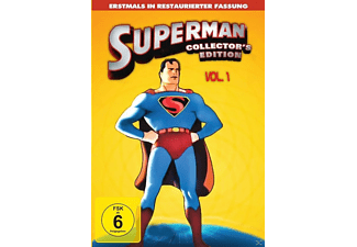 Superman Vol. 1 - (DVD)