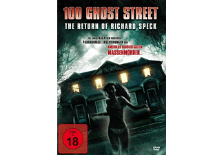 100 Ghost Street - The Return of Richard Speck - (DVD)